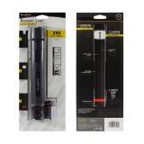 Светодиодный фонарь Radiant 3-в-1, Black