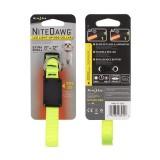 Светодиодный ошейник Nite Dawg Extra Small, Neon Yellow