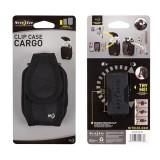 Универсальный чехол CLIP CASE CARGO, Small, Black