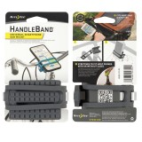 HandleBand универсальное крепление для смартфона, Charcoal
