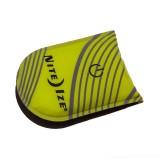 Маркер магнитный светодиодный Nite Ize TagLit Neon Yellow